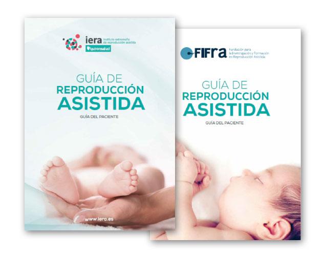 Presentación de las nuevas Guías del Paciente sobre Reproducción Asistida
